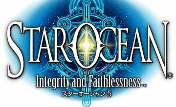Square-Enix ประกาศพัฒนา Star Ocean 5 Integrity and Faithlessness